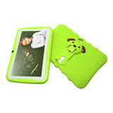 Niños 7  Tablet Pc Android Tablet Q7 512mb 4g A33 Quad Core