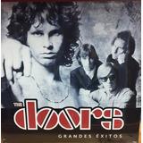 The Doors - Greatest Hits Vinilo Nuevo Y Sellado Obivinilos