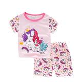 Pijama Unicornio Niña