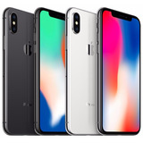Apple Iphone X 256gb/3ram Entrega Hoy Mismo- Gsmpro