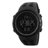 Reloj Sumergible Running Alarma Cronómetro/temporizador