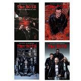 4 Comics The Boys + Envío Gratis