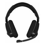 Corsair Void Pro Discord Rgb Wireless Gaming Headset Carbon