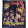 Universidad De Chile Campeón 1998 - Revista Don Balón