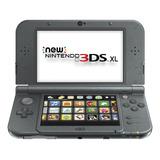 New 3ds Xl  + Memoria 32gb 40 Juegos Desb. Envío Gratis!