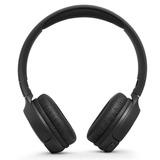 Jbl Audífonos Tune 500bt - Negro