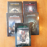 H P Lovecraft Coleccion