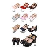 Zapatos Lolita Bodyline