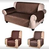 Pack 3 Cubre Sillon O Sofa Envio Gratis Lavable