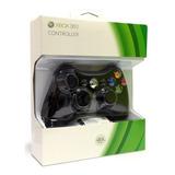 Joystick Control Xbox 360 Alambrico Oem Microsoft   Maxtech