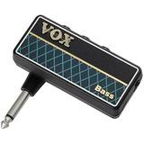 Vox Ap2bs Amplug Bass G2 Guitarra Amplificador De Auricular
