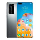 Huawei P40 Pro 8gb Ram 256gb Plateado