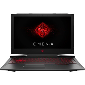 Notebook Hp Omen 15-ce001la I5-7300 8gb 1tb Gtx1050 W10