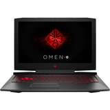 Notebook Hp Omen 15-ce001la I5-7300 8gb 1tb Gtx1050 W10
