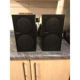 Parlantes Pioneer Sp-bs21-lr Impecables