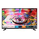 Televisor 50  Nu7095 Smart 4k Uhd Tv Samsung