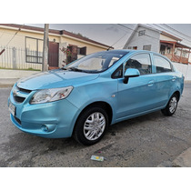 Chevrolet Sail  1.4 Nb Ls