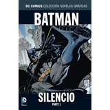 Dc Salvat Vol.01 - Batman: Silencio Parte 1