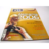 D13 Revista, Alemania 2006.