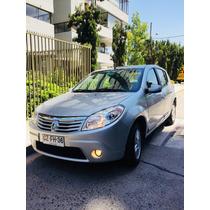 Renault Sandero Dynamique Poco Uso!!