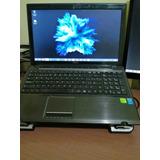 Notebook Msi Cx61 Video Nvidia 2gb 500gb I5 10 Gb Ram
