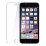 Mica / Lamina De Vidrio Templado iPhone 6 - 7 - 8 - New Se