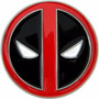 Hebilla Deadpool Urban&geek