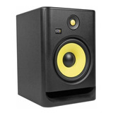 Kit Parlantes Krk Ro 8 G4 8 Bi-amped Active Estudio Monitor