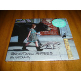 Cd Red Hot Chili Peppers / The Getaway (nuevo Y Sellado)