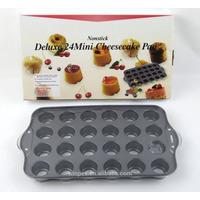 Molde Mini Cupcakes,mini Cheescake,muffins,etc.repostería.