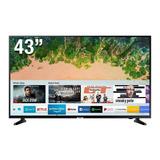 Tv Led Samsung Smart Tv Uhd 43 43nu7090