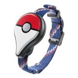 Pokemon Go Plus Nintendo Pulsera Bluetooth