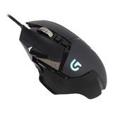 Mouse Gamer Logitech G502 Hero 16.000 Dpi 11 Botones