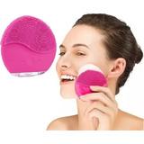 Limpiador Facial, Masaje Y Exfoliante Tasbel