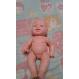 Muñeca Bebe