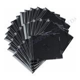 Caja Plastica Cd Slim 5.2 Mm Pack 25 Uni. Calidad Premium