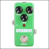Overdrive Guitarra Kokko (infusiontienda)