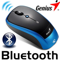 Mouse Bluetooth Genius Traveler 9005bt · Windows Mac Android