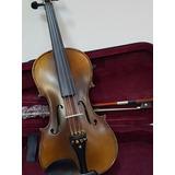 Violin 4/4 Asturia Mod. Ast06b Dark - Ofertas Remchile