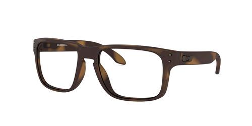 fa58c44560 Lentes Ópticos Oakley Holbrook Rx Tortoise   Chilelentes