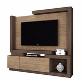 Mueble Rack Home Carrara Tv 42 A 65  - Ikean