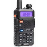 Radio Walkie Talkie Baofeng Uv-5r 520mhz Uhf Vhf / Greco Spa