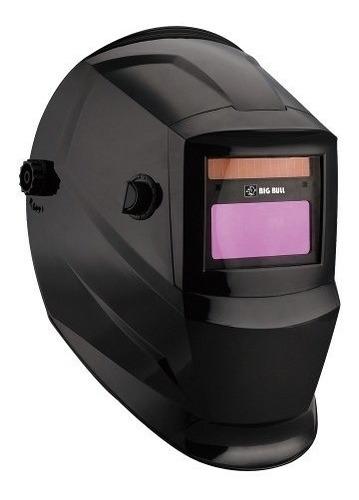 Mascara De Soldar Fotosensible Big Bull Km-1900