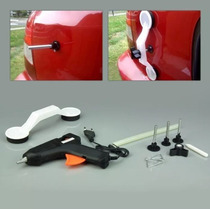 Kit Desabollador Vehículos Ventosa, Repara Abolladuras