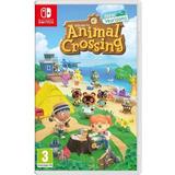 Animal Crossing New Horizons Euro - Físico - Mundojuegos