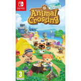 Animal Crossing New Horizons Switch - Envio Gratis
