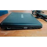 Netbook Toshiba Nb505 Desarme