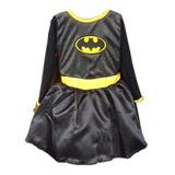 Disfraces Superheroinas - Batichica Disfraz Niñas Halloween