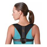 Corrector De Postura Soporte Espalda Clavicula