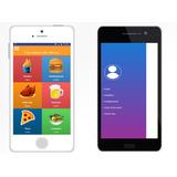 App Android Desarrollo Personalizado | Ícono + Código + Apk